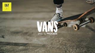 (free) Old School Boom Bap type beat x 90s hip hop instrumental | 'Vans' prod. by PROCEES