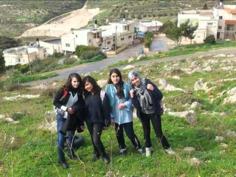 التاسع 5 مدرسه الرازي ام الفحم 2012