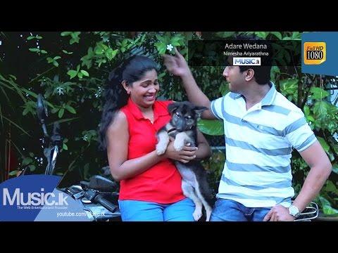 Adare Wedana - Nimesha Ariyarathna
