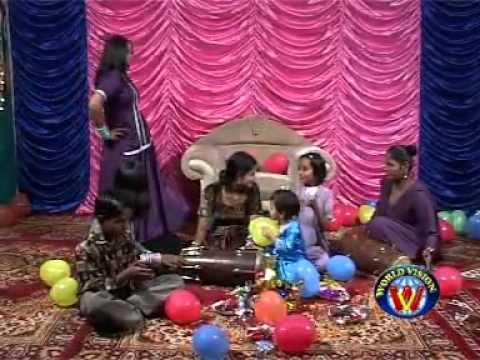 Ameera Begum New Songs 2012 video