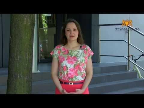 Dr Anna Pawlak - Wykładowca Na Wydziale Prawa I Administracji WSFiZ W Warszawie