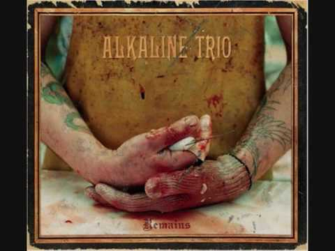Alkaline Trio - while your waiting