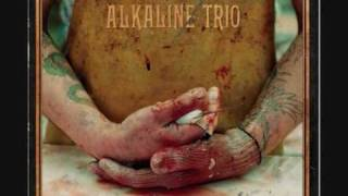 Watch Alkaline Trio While Youre Waiting video