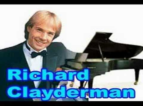 Richard Clayderman - Love Story Music Videos