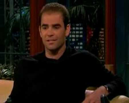 PETE SAMPRAS 2008- A CHAMPION'S MIND Video