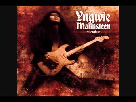 Yngwie Malmsteen - Critical Mass