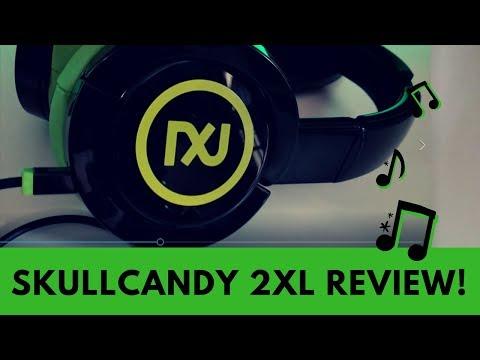 SkullCandy 2XL Review! | Best Budget-Bass Headphones!