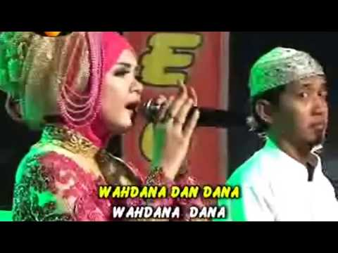 Dian Marshanda - Wahdana (Official Music Video) - The Rosta - Aini Record