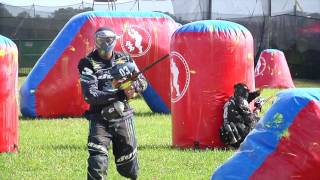 Paintball World Cup Action - Derder Archives