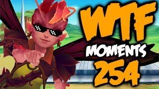 Dota 2 WTF Moments 254
