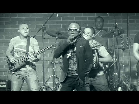 ME PUSO EL FRENO [Vídeo Oficial] - Mr Black El Presidente