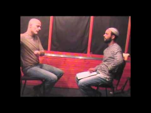 עמיר בניון הפסיכיאטר (מערכון) Amir Benayoun
