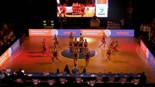 Falcon Girls - Letenský Cup