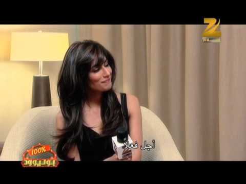 Chitrangada Singh interview on Zee Aflam