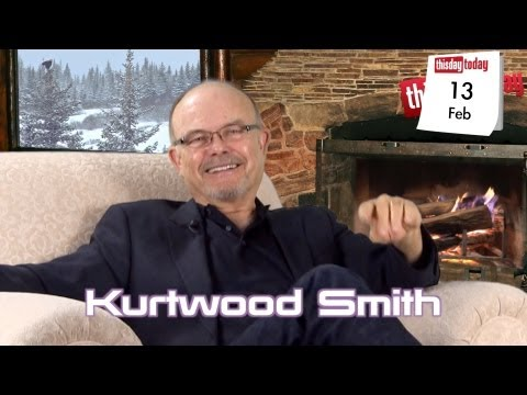 Baldness. Feb13: Kurtwood Smith