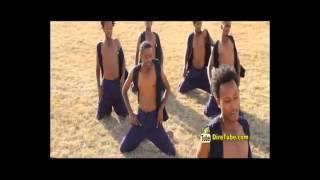 Ethiopian New Music 2013 - Mikiyas Chernet Eshi Ateyema