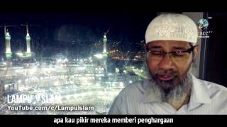 Dr Zakir Naik 2017 English Speech and Challenging  Answer Question