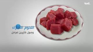 دراسة: تناول اللحوم الحمراء مرتبط بخطر الإصابة بالفشل الكلوي