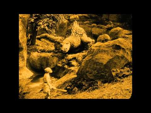 DIE NIBELUNGEN Clip (Masters of Cinema)