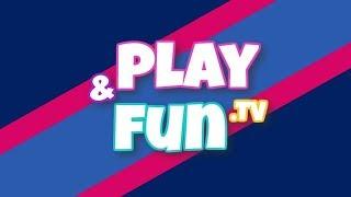 MUY PRONTO ESTAREMOS DE REGRESO | ESPÉRALO | PLAY & FUN.TV