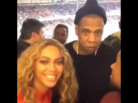 Jay-z Usher Beyonce