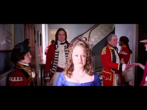 The Turncoat Trailer