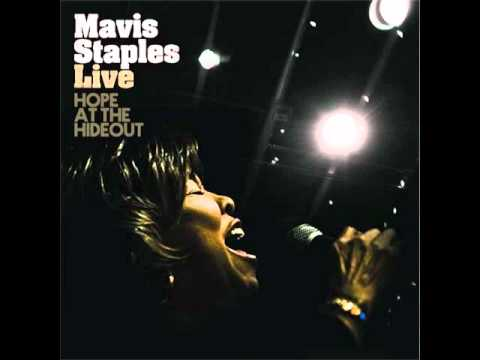 Mavis Staples - Eyes On The Prize