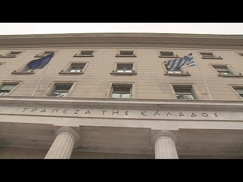 Top Greek banks will need 6.4 billion euros extra capital - economy