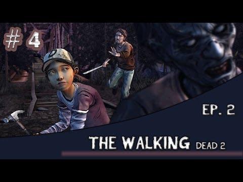 The Walking Dead Season 2 (Ep.2)   #4: Desiciones