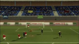 Football Superstars UL SF: Outlaws Sc vs Devils F C