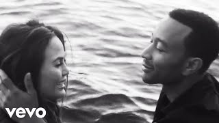 Video clip John Legend - All of Me
