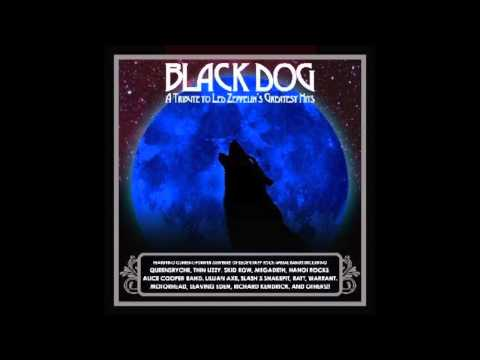 MYSTIC-FORCE Achilles Last Stand (Black Dog: A Tribute To Led Zeppelin's Greatest Hits