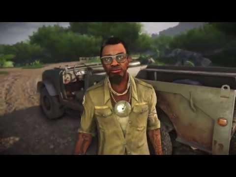 MUCHO MÁS QUE DISPAROS   Los mejores shooters subjetivos para PS3