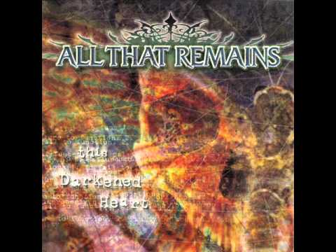 All That Remains - And Death In My Arms