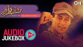 Superhit Salman Khan Songs - King of Bollywood | Audio Jukebox