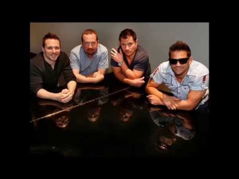 98 Degrees- Invisible Man (Acoustic)