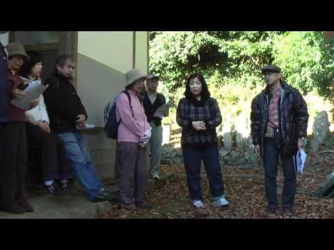 「猪名川町の享保の六地蔵巡り復活!(猪名川木喰会)」 by テレビ猪名川