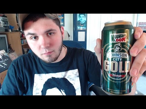 Mountain Dew Johnson City Gold Review