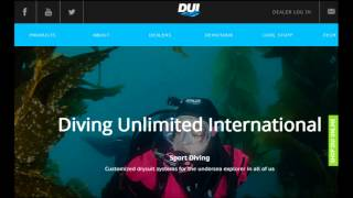 Close Up on San Diego Business Features Diving Unlimited International