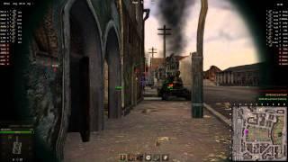 World of Tanks - Химмельсдорф - БТ-2 HD 1080p No Comments