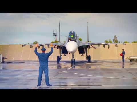 Военный летчик