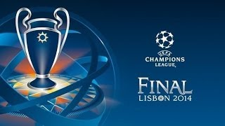 Promo octavos de final │Champions League│