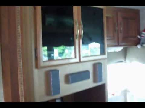 2005 Holiday Rambler Presidential 38SKQ 5th Wheel for Sale Horizon Coach T194