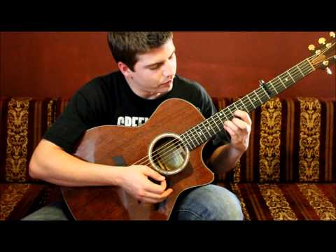 How To Play under The Same Sun By Ben Howard (guitar Lesson   Tutorial) video