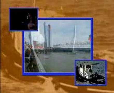 Groeten uit Rotterdam Berini's