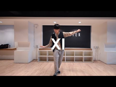 XI (feat. Lee Hi) - Code Kunst | Seunghwa Sin Choreography | Beginner Class