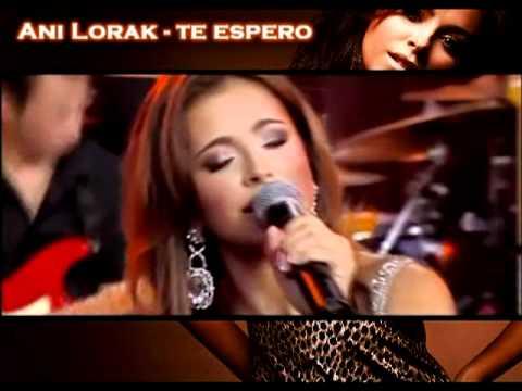 Ani Lorak - Te Espero (Subtitulada al Español)