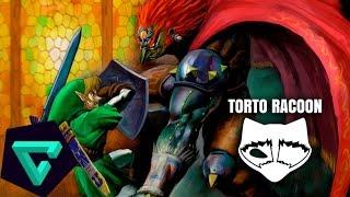 Historia de Zelda (Explicada) / Linea 1
