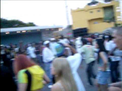 passa passa kingston jamaican july 07