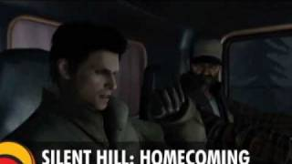 Silent Hill: Homecoming - vídeo analise UOL Jogos